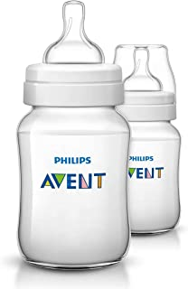 Philips Avent Classic Plus Bottle 260Ml X2- Scf563 61 (21)