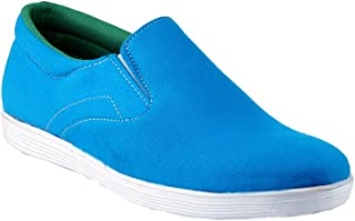 Zebra Men's London Style Casual Shoes