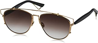 Dior Womens Women's Aviator 57Mm Sunglasses