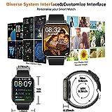 Zoom IMG-1 sudugo smartwatch 2021 1 69