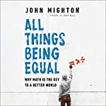 All Things Being Equal cover art