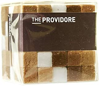 The Providore Sugar Cubes 125 Cubes, 125 Pieces