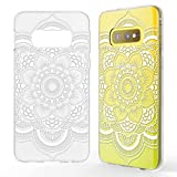 NALIA Pattern Case compatible with Samsung Galaxy S10e,