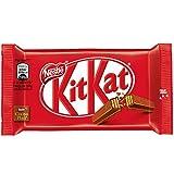 Nestlé Nestle Kit Kat 4 Finger Barras de chocolate 1x24