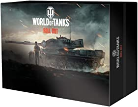 $93 » World of Tanks Collector's Edition (Game Not Included)