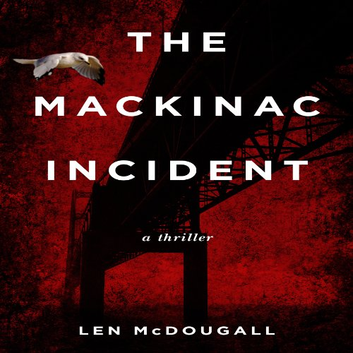 The Mackinac Incident cover art