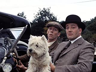 Jeeves And Wooster Season 2