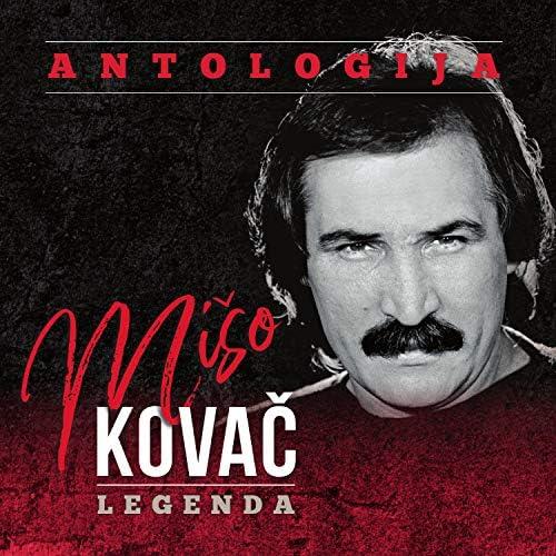 Mišo Kovač