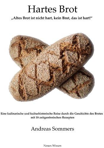Hartes Brot -