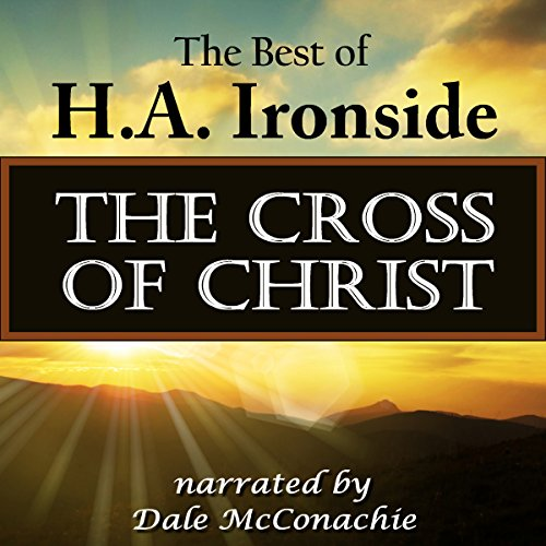 The Cross of Christ  Audiolibri
