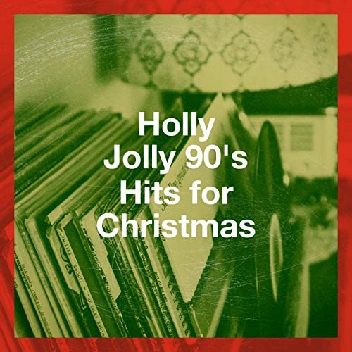 The 90's Generation, 90s Maniacs, All I Want for Christmas Is You