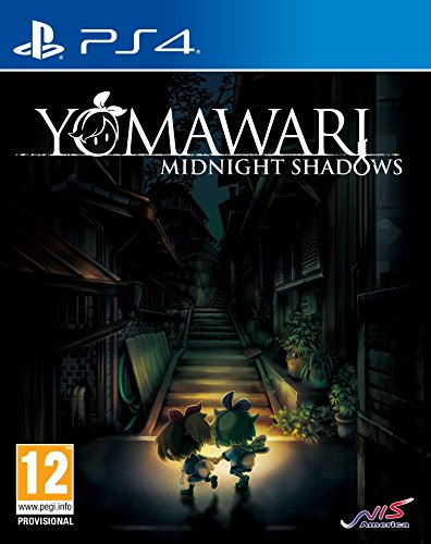 NIS AMERICA - YOMAWARI: MIDNIGHT SHADOWS