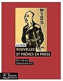 Nouvelles et poèmes en prose (Versions françaises)