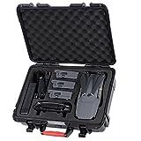 Smatree Waterproof Carrying Case Compatible for Mavic Platinum/DJI Mavic Pro Mavic Fly More Combo(Not fit for Mavic 2 Pro/Mavic 2 Zoom)