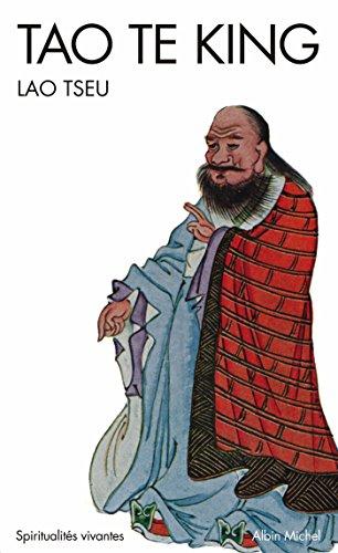 Tao Te King: La libro de la maniero kaj la virto