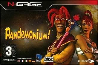 Pandemonium! for Nokia N-Gage