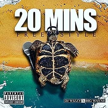 20 Mins (Freestyle)