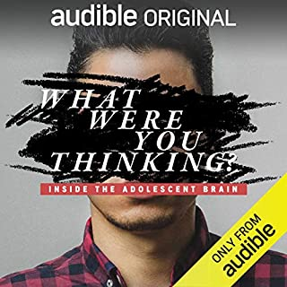 What Were You Thinking?                   Written by:                                                                                                                                 Dina Temple-Raston                           Length: 3 hrs     11 ratings     Overall 5.0