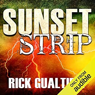 Sunset Strip cover art