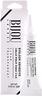 Best mac lashes glue Reviews