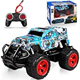NARRIO Kids Toys for 3 4 5 6 Year Old Boys Birthday Gift, Remote Control Car for Boys 3-5 RC Cars...