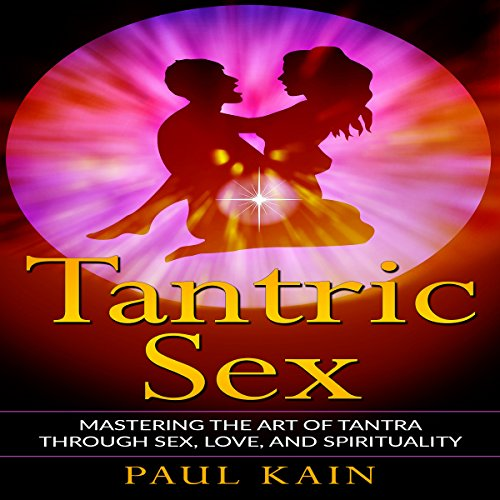 Tantric Sex audiobook cover art