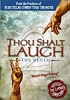 Thou Shalt Laugh 2 - The Deuce