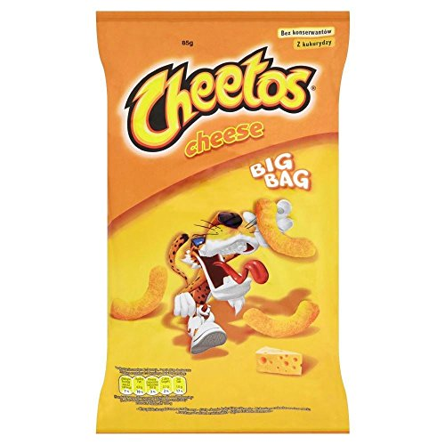 Cheetos - Käse (85G)