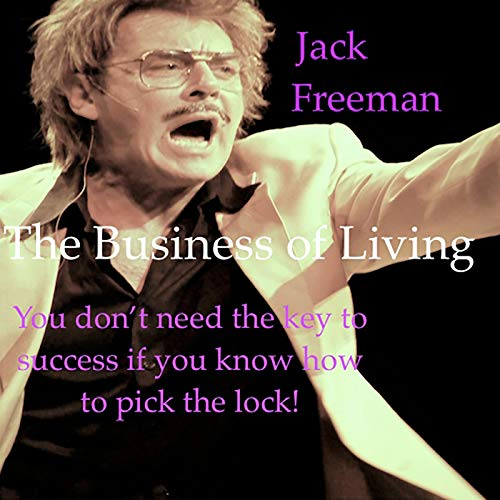 The Business of Living cover art
