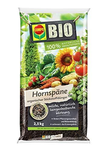 Compo -   Bio Hornspäne,