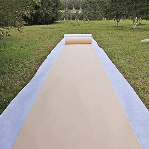 Aojing tapijt mat bruiloft Aisle Runner, partij ceremonie evenement tapijt loper, bruiloft tapijt, 1X10M roze Aisle Runner bruiloft partij ingang vloer