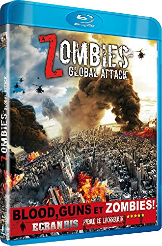 Zombies : Global Attack [Blu-Ray]