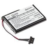 cellePhone Akku Li-Ion kompatibel mit Becker BE7988 / Traffic Assist Highspeed II 7988 (Ersatz für E4MT081202B22)