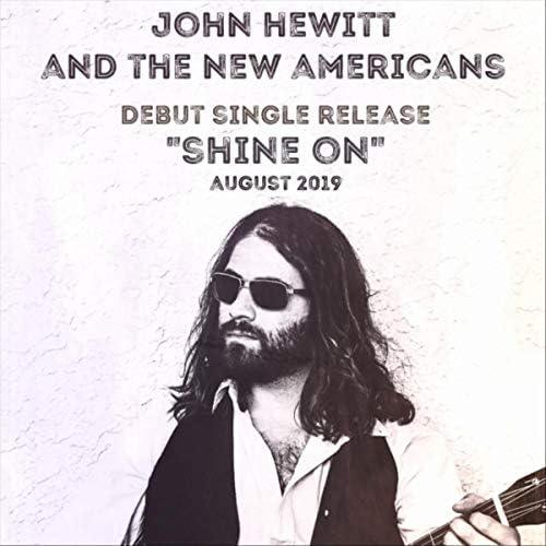 John Hewitt & the New Americans