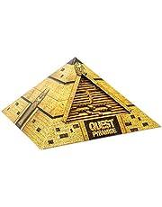 ESC WELT 0602728201631 De Quest Piramide – breng je Escape Room ervaring in huis