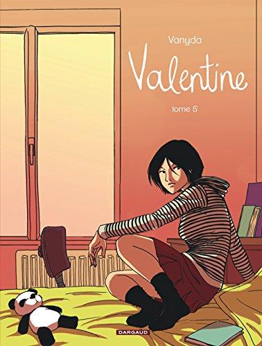 Valentine - tome 5 - Valentine - tome 5
