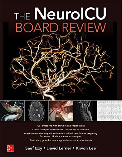 The NeuroICU Board Review