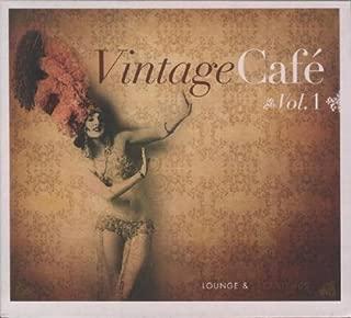 Vintage Cafe 1