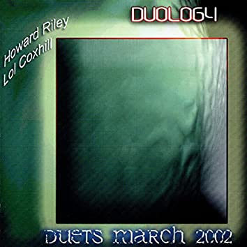 Duets March 2002
