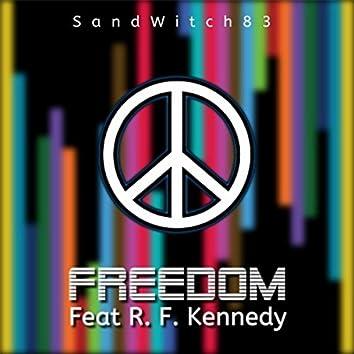 Freedom (feat. R. F. Kennedy)