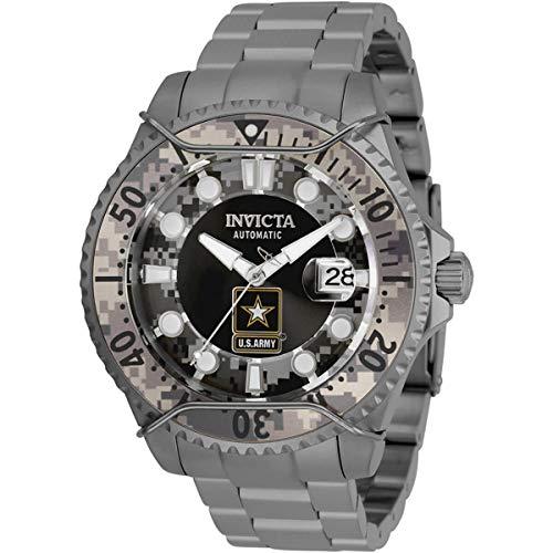 Invicta U.S. Army Automatic Men's Watch 31854