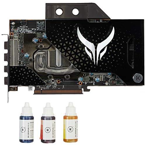 PowerColor Liquid Devil RadeonTM RX 5700 XT 8GB Scheda grafica, modello: AXRX 5700XT 8GBD6-WDH/OC
