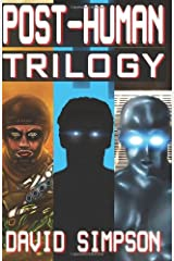 Post-Human Trilogy Paperback