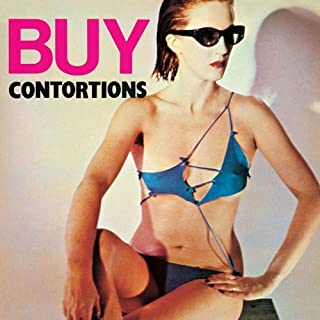 Buy by James & The Contortions Chance