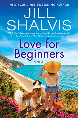 Compare Textbook Prices for Love for Beginners: A Novel The Wildstone Series, 7  ISBN 9780063025431 by Shalvis, Jill