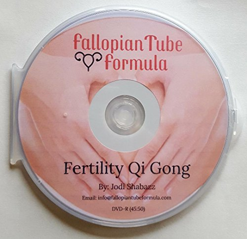 For Sale! Fertility Qi Gong
