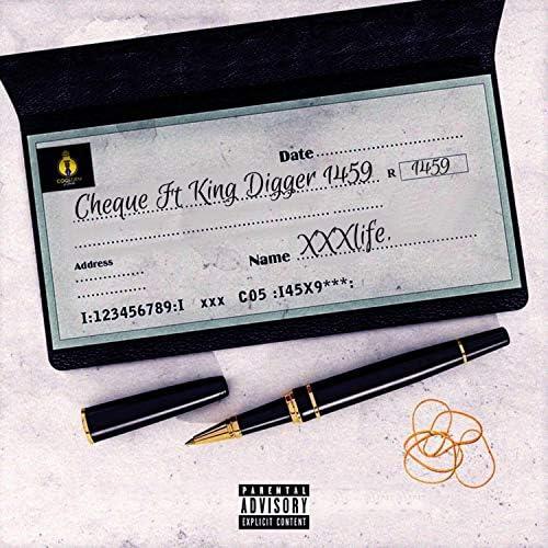 Xxxlife X KingDigger1459