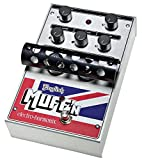Electro-Harmonix English Muff'n Tube Overdrive Pedal