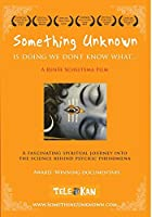 Something Unknown Is Doing We Dont't Know What [DVD] [Import]