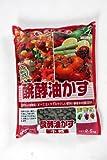 JOYアグリス 醗酵油かす 中粒(2.5kg)